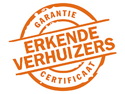 garantie-certificaat
